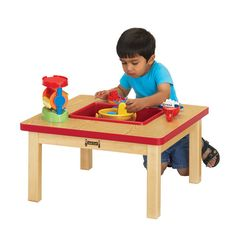 0685JC Jonti Craft¨ Toddler Sensory Table