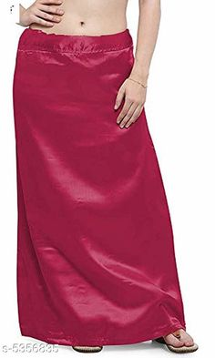 Ethnic Bottomwear - Petticoats Stylish Women Petticoats Fabric: Satin Multipack: 1 Sizes:  Free Size (Waist Size: 28 in Length Size: 38 in Hip Size: 28 in) Country of Origin: India Sizes Available: Free Size *Proof of Safe Delivery! Click to know on Safety Standards of Delivery Partners- https://ltl.sh/y_nZrAV3  Catalog Rating: ★4 (890)  Catalog Name: Stylish Women Petticoats CatalogID_796791 C74-SC1019 Code: 762-5356835-