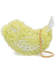 Natasha Zinko bird cross-body bag