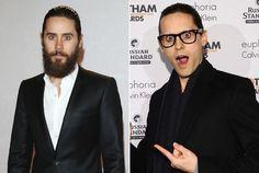 crazy pics of celebrities without eyebrows! ewe!