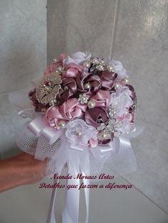 Buque para noiva