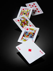 Localsgaming.com has posted great articles about Infiniti Poker in the High Roller Radio blog.