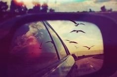 Image uploaded by Laura. Find images and videos about beautiful, photography and life on We Heart It - the app to get lost in what you love. Chula Vista, Car Mirror, Rear View Mirror, Hipster Edits, Hipster Art, Favim, Bean Bag, Make Me Smile, We Heart It