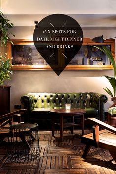 """Want to have date night dinner with drinks afterwards? On http://www.yourlittleblackbook.me/date-night-in-amsterdam/ you can find a list with 15 great spots for date night dinner and drinks! Planning a trip to Amsterdam? Check http://www.yourlittleblackbook.me/ & download """"The Amsterdam City Guide app"""" for Android & iOs with over 550 hotspots: https://itunes.apple.com/us/app/amsterdam-cityguide-yourlbb/id1066913884?mt=8 or https://play.google.com/store/apps/details?id=com.app.r3914JB"""