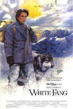 White Fang (1991) (Disney)