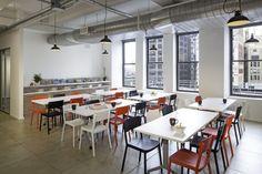 Persado Offices – New York City