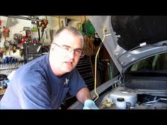 Dodge computer reset youtube dodge avenger parts pinterest 2008 dodge avenger alternator noise and how to change it youtube fandeluxe Image collections
