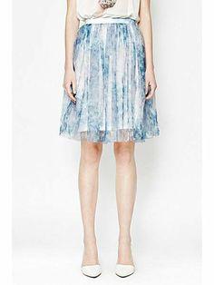 New Season Women's Clothes Layered Skirt, Midi Skirt, Bloom, Ballet Skirt, Florida, Seasons, Clothes For Women, Skirts, Shopping