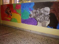 παιχνιδοκαμώματα στου νηπ/γειου τα δρώμενα: Πόλεμος - Ειρήνη !!! 28th October, Peace, War, School, Blog, Painting, Painting Art, Blogging, Paintings