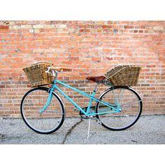 Nantucket Bike Basket Co. Tuckernuck Tremont Rear Cargo Basket 42046c666
