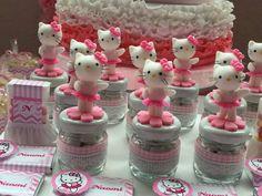 Hello kitty birthday giveaways