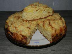 Banana Bread, Muffin, Breakfast, Food, Toffee Apple Tart, Brioche, Healthy Eating Recipes, Polish Cuisine, Morning Coffee