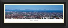 Munich, Germany Skyline Picture - Panoramic Picture $199.95
