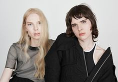 Moda genderless foi o grande destaque de 2015, dominando campanhas e marcas