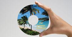 Como fazer etiquetas e rótulos para CD. Se você grava vários CDs e não os classifica, pode ser quase impossível encontrar uma mídia específica. Crie suas próprias etiquetas que lhe permitirão organizar sua coleção, encontre os CDs enquanto olha para eles e seja criativo com suas capas. As etiquetas são coladas diretamente no disco e podem ser personalizadas com gráficos e texto. Criar ...