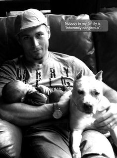 """Nobody in My Family is Inherently Dangerous!"" B-More Dog's message to the State of MD, 475+ STRONG! #pitbull #pitbulls"