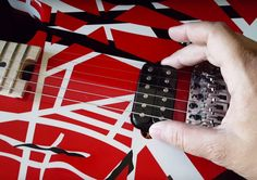 """Phillip McKnight is back with another great video. This time he shares """"Six Things You Don't Know About the EVH Gear Striped Series Guitars.""""…"""