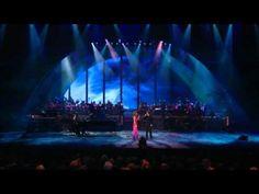 Celine Dion & Josh Groban - The Prayer (Live World Children's Day 2002) HD 720p - YouTube