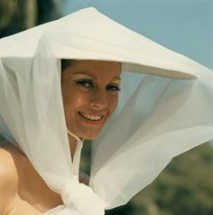 baroness fiona thyssen-bornemisza 1966