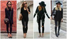 O jeans que todo mundo está usando