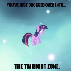 well then alicorn twilight must be part of it too