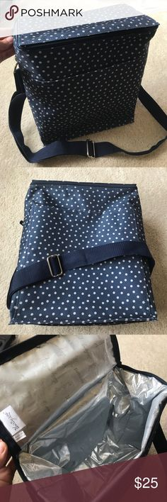 Thirty One Picnic Thermal Tote New without its bag Thirty One Bags