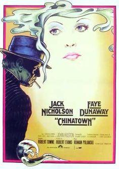 CHINATOWN // usa // Roman Polanski 1974