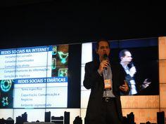 Palestra de Leonardo Stuepp Jr., diretor de Marketing do Redimob