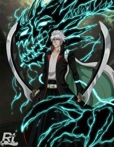 Ichigo new bankai