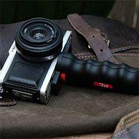 Pistol Grip Camera Handle