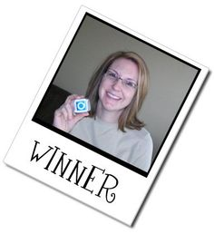 Congratulations to Kristi for being a WINNER of one of the iPod Shuffles!!!