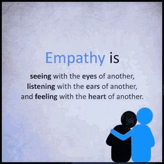 "Empathy for the ""one"" who took everything. One of the first life skills all humans should learn is empathy! Quotes For Kids, Quotes To Live By, Me Quotes, Motivational Quotes, Inspirational Quotes, Sweet Quotes, Heart Quotes, Advocate Quotes, Professor"