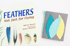 reading: feathers not just for flying extension ideas
