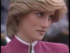 Lady Diana-Story Of A Princess - YouTube
