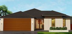 Plunkett Home Designs: The Lakelands. Visit www.localbuilders.com.au/home_builders_western_australia.htm to find your ideal home design in Western Australia