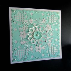 Anja Corners by catluvr2 - Cards and Paper Crafts at Splitcoaststampers