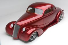 37 Buick - Kindig It Design