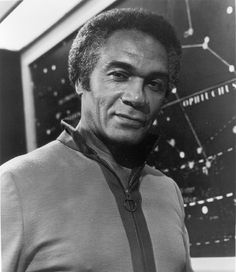 Percy Rodriguez  was a Canadian Afro-Portugese character, stage, voice-over and film actor. (Peyton Place series) 1918-2007