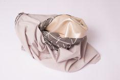 Turnbeutel wenden Bucket Bag, Blog, Lisa, Fashion, Safety Pins, Free Sewing, Gymnastics, Artificial Leather, Tutorials