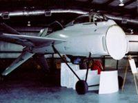 "Restoring the historic Lockheed ""Salmon"""