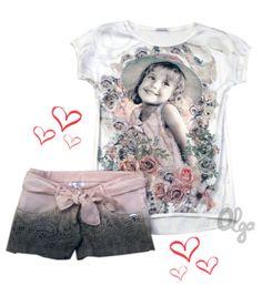 Byblos primavera verano 2014 Tommy Hilfiger, Onesies, Girl Fashion, Summer, Baby, Clothes, Italian Fashion, Kids Fashion, Vestidos