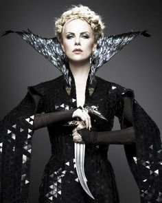 Designer Colleen Atwood / Snow White and the Huntsman