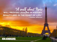 From the beautiful, azure seas of the French Riviera to romantic and vibrant Paris, France delights all the senses.