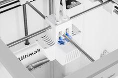 photo imprimante 3D Ultimaker 3 UM3