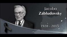Muere el periodista Jacobo Zabludovsky : El periodista Jacobo Zabludovsky falleció esta madrugada en un hospital de la Ciudad de México, víctima de un derrame cerebral, a los 87 años de edad. Ingresó al hospital ABC hace una semana por un cuadro de deshidratación y aparentemente se recuperaba, pero hoy falleció alrededor de las dos de la mañana por un derrame cerebral.