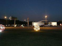 Museu do Indio - Brasilia DF