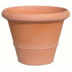 Marchioro, 23.5 Round Planter Pot Terra Cotta, 360162 at The Home Depot - Mobile