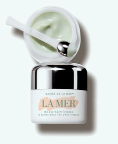 British Beauty News: CREME DE LA MERE - THE EYE BALM INTENSE