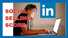 Your LinkedIn social selling can be improved by understanding its Social Selling Index. Learn the 4 elements & how to improve each. Lead Generation, Social Media, Learning, Studying, Teaching, Social Networks, Social Media Tips, Onderwijs