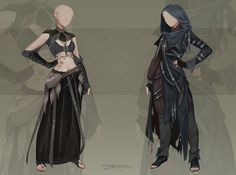 [CLOSED] Outfit Adopt 43/16 by larighne.deviantart.com on @DeviantArt